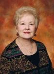 Rev. Elsie Huebner